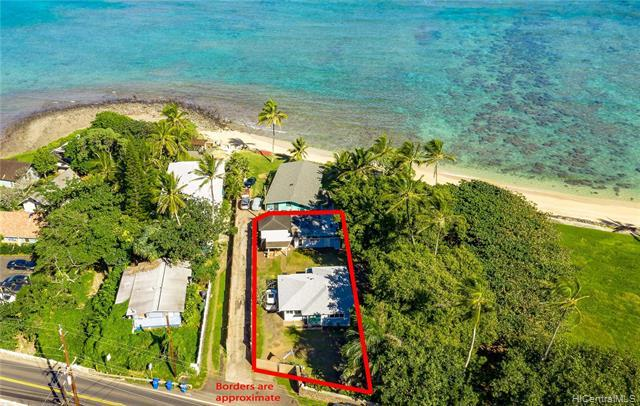 51-519 Kamehameha Highway, Kaaawa, HI 96730 (MLS #201900929) :: Elite Pacific Properties
