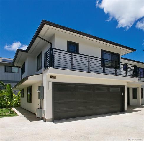 3411 Kepuhi Street, Honolulu, HI 96815 (MLS #201901056) :: Elite Pacific Properties