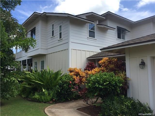 92-1078 Olani Street 4-1, Kapolei, HI 96707 (MLS #201901119) :: Hawaii Real Estate Properties.com