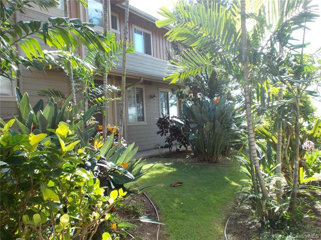 92-1143 Panana Street #1502, Kapolei, HI 96707 (MLS #201901141) :: Keller Williams Honolulu