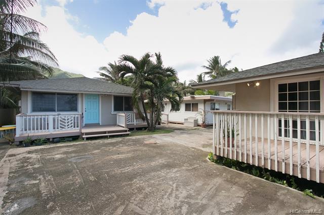 53-922 Kamehameha Highway, Hauula, HI 96717 (MLS #201901170) :: Elite Pacific Properties