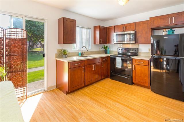 91-1135 Kamaaha Loop 16C, Kapolei, HI 96707 (MLS #201901177) :: Hawaii Real Estate Properties.com