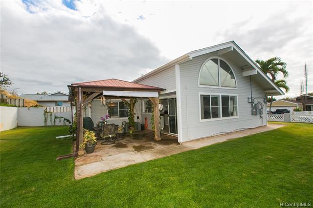 92-104 Ulele Place, Kapolei, HI 96707 (MLS #201901251) :: Keller Williams Honolulu