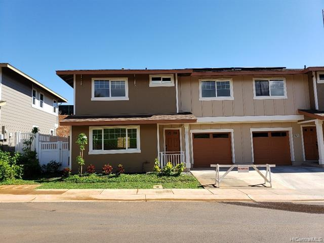94-470 Paiwa Street #14, Waipahu, HI 96797 (MLS #201901393) :: The Ihara Team