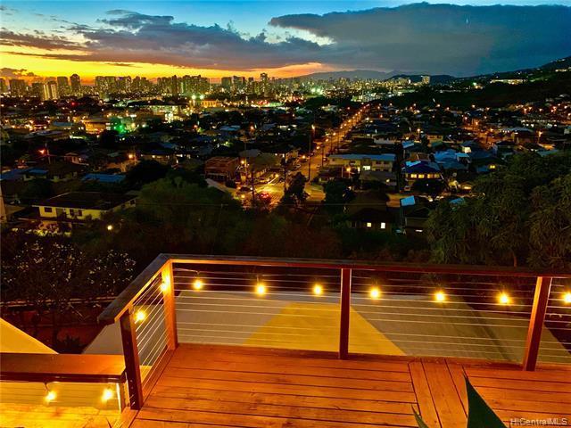 3405 Sierra Drive, Honolulu, HI 96816 (MLS #201901515) :: Hawaii Real Estate Properties.com