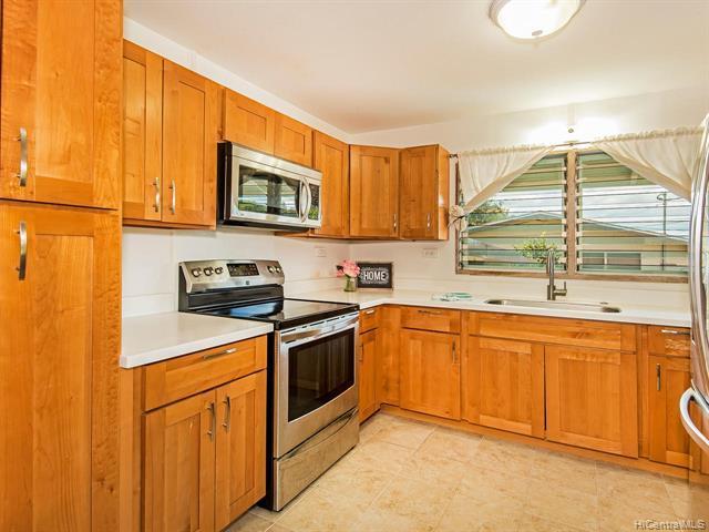 241 Iliwai Drive, Wahiawa, HI 96786 (MLS #201901737) :: Hardy Homes Hawaii