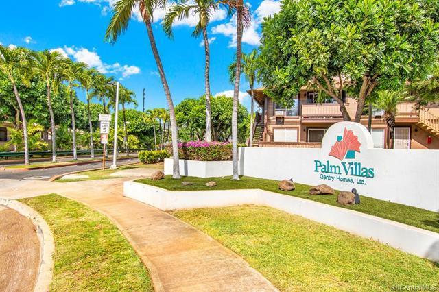 91-1060 Puamaeole Street 12U, Ewa Beach, HI 96706 (MLS #201902957) :: Keller Williams Honolulu