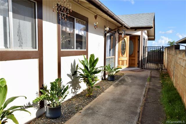 94-729 Kaaka Street, Waipahu, HI 96797 (MLS #201903011) :: Keller Williams Honolulu