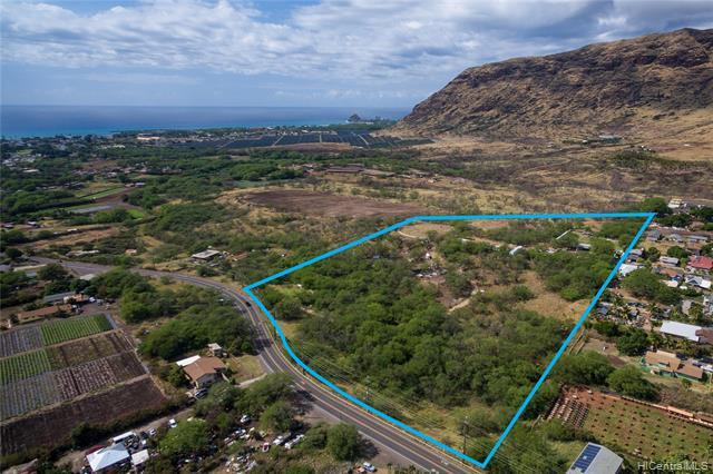 85-908 Waianae Valley Road, Waianae, HI 96792 (MLS #201903083) :: Elite Pacific Properties