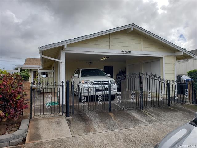 94-135 Kupuohi Place, Waipahu, HI 96797 (MLS #201903087) :: Keller Williams Honolulu