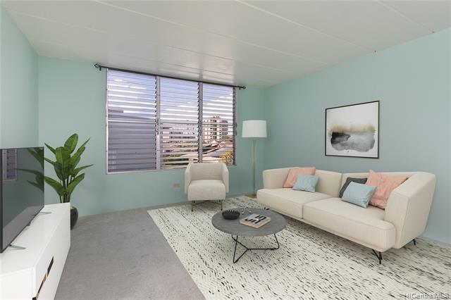 1936 Wilder Avenue #301, Honolulu, HI 96822 (MLS #201903151) :: Elite Pacific Properties