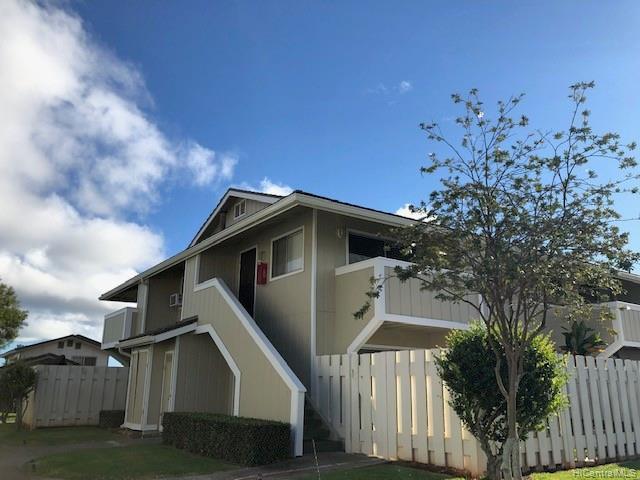 94-749 Paaono Street E9, Waipahu, HI 96797 (MLS #201903254) :: The Ihara Team