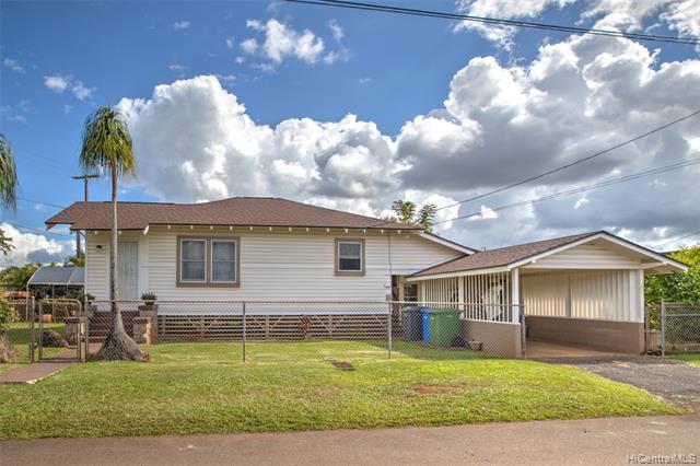 330 Thomas Street, Wahiawa, HI 96786 (MLS #201903269) :: Hardy Homes Hawaii