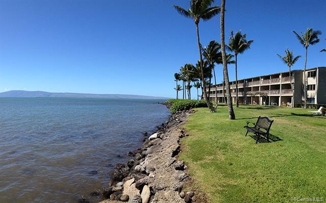 7142 Kamehameha V Highway A-208, Kaunakakai, HI 96748 (MLS #201903365) :: Hardy Homes Hawaii