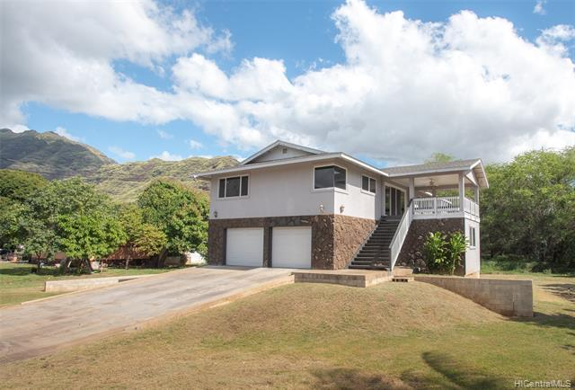 84-221 Makaha Valley Road, Waianae, HI 96792 (MLS #201903395) :: Elite Pacific Properties