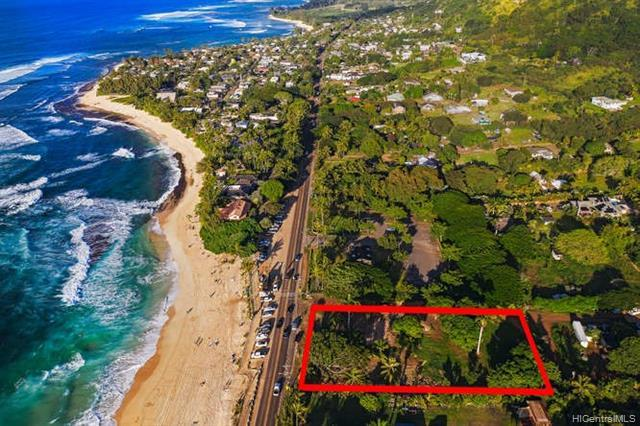 59-114 Kamehameha Highway, Haleiwa, HI 96712 (MLS #201903528) :: The Ihara Team