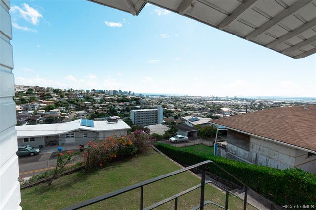 2310 Makanani Drive, Honolulu, HI 96817 (MLS #201903629) :: Hawaii Real Estate Properties.com
