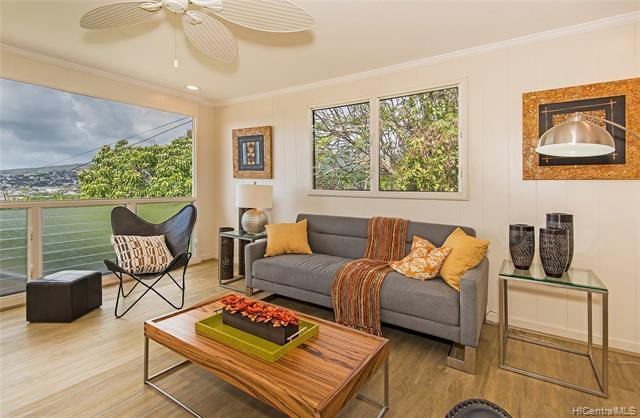 62/64 Prospect Street, Honolulu, HI 96813 (MLS #201903676) :: Elite Pacific Properties