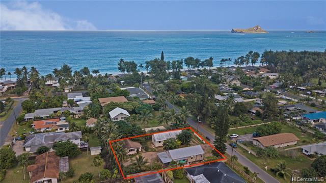41-029 Puuone Street, Waimanalo, HI 96795 (MLS #201903708) :: Hardy Homes Hawaii