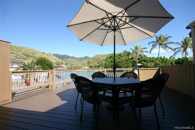 6370 Hawaii Kai Drive #21, Honolulu, HI 96825 (MLS #201903833) :: The Ihara Team