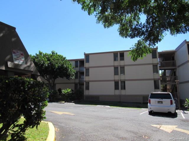 84-755 Ala Mahiku Street 62B, Waianae, HI 96792 (MLS #201903934) :: The Ihara Team