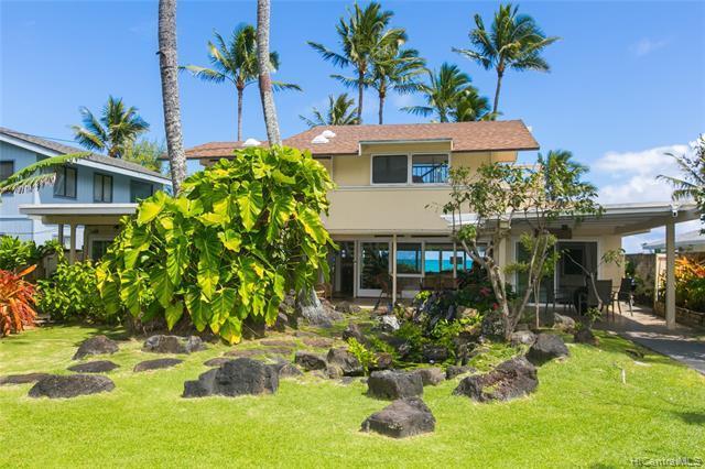 41-1005 Laumilo Street, Waimanalo, HI 96795 (MLS #201903984) :: Hardy Homes Hawaii
