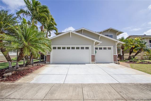 91-1007 Makaike Street, Ewa Beach, HI 96706 (MLS #201904173) :: Hardy Homes Hawaii