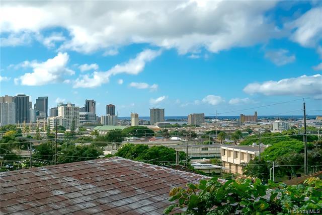 925 Simon Road, Honolulu, HI 96817 (MLS #201904191) :: Keller Williams Honolulu