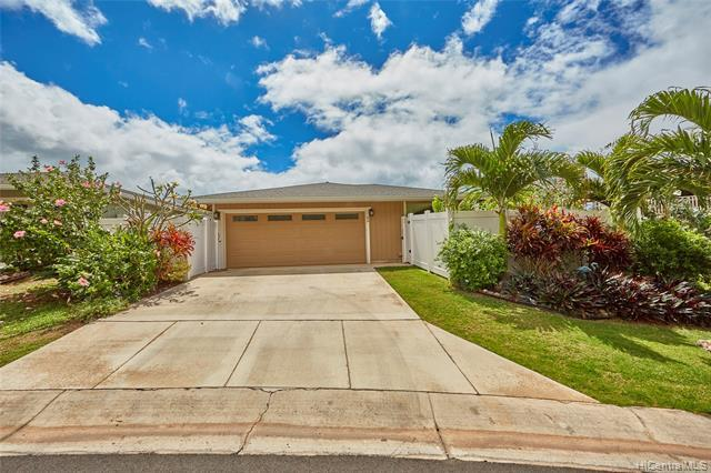 84-575 Kili Drive #66, Waianae, HI 96792 (MLS #201904527) :: Hardy Homes Hawaii