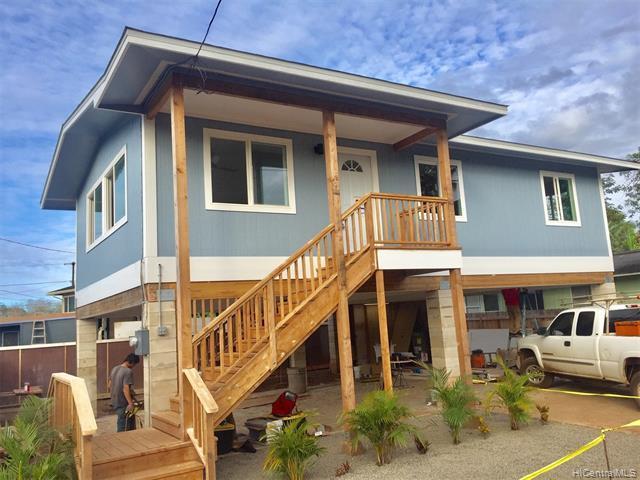 66-386 Haleiwa Road #3, Haleiwa, HI 96712 (MLS #201904762) :: Team Lally