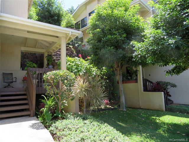 1429 Hoakoa Place #9, Honolulu, HI 96821 (MLS #201904822) :: Hawaii Real Estate Properties.com