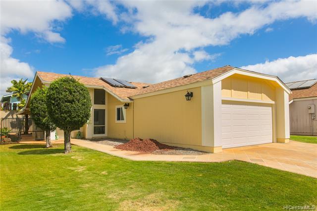 94-1080 Hanauna Street, Waipahu, HI 96797 (MLS #201904839) :: Hardy Homes Hawaii