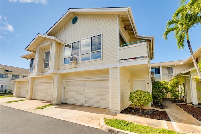 91-1145 Laaulu Street 12F, Ewa Beach, HI 96706 (MLS #201904877) :: Keller Williams Honolulu