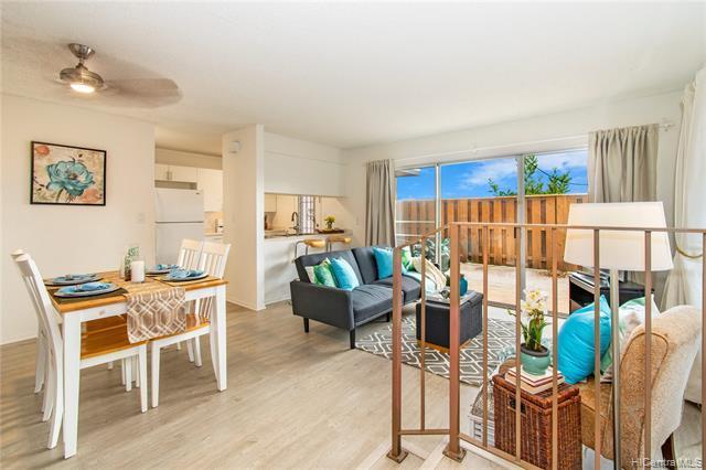 94-844 Lelepua Street 21A, Waipahu, HI 96797 (MLS #201905050) :: Elite Pacific Properties