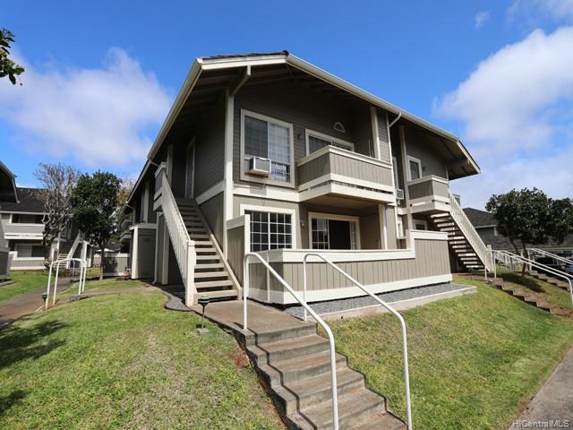 94-1410 Polani Street 30C, Waipahu, HI 96797 (MLS #201905207) :: Elite Pacific Properties