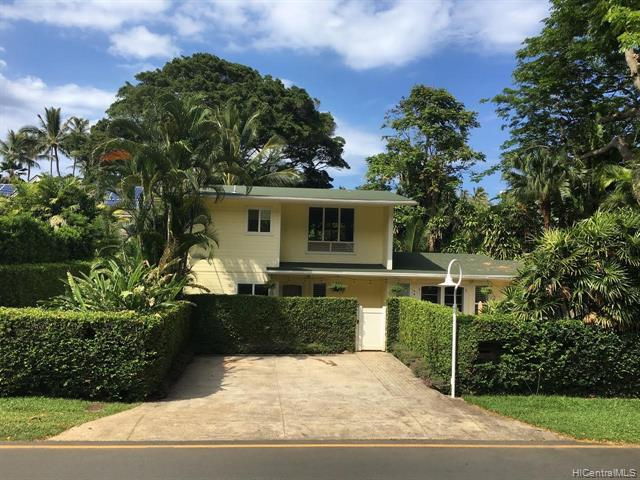 1210 Aalapapa Drive B, Kailua, HI 96734 (MLS #201905236) :: The Ihara Team