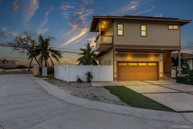 87-1720 Farrington Highway #1, Waianae, HI 96792 (MLS #201905323) :: Elite Pacific Properties