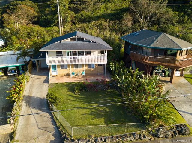 58-144 Wehiwa Place, Haleiwa, HI 96712 (MLS #201905325) :: Elite Pacific Properties
