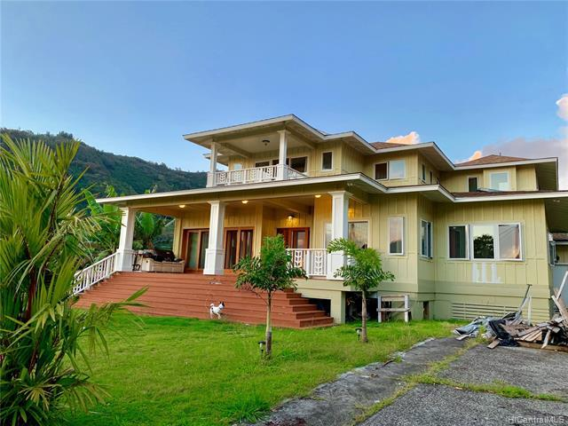 2937 Papali Street, Honolulu, HI 96819 (MLS #201905385) :: Elite Pacific Properties