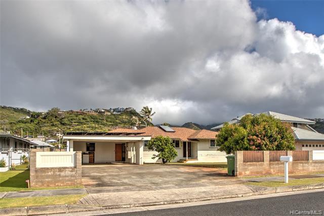 48 Wailupe Circle, Honolulu, HI 96821 (MLS #201905494) :: Hardy Homes Hawaii