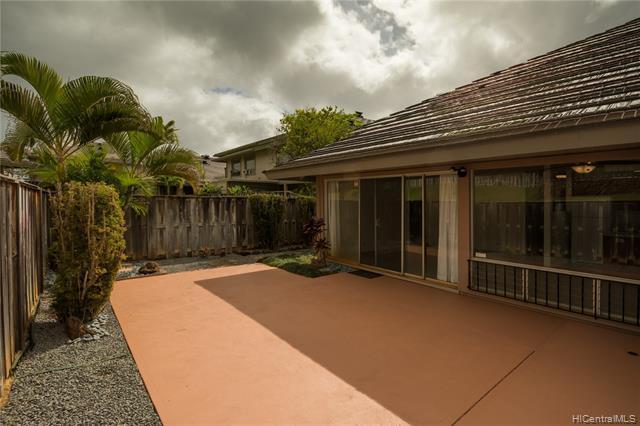 94-870 Lelepua Street 7C, Waipahu, HI 96797 (MLS #201905678) :: Elite Pacific Properties