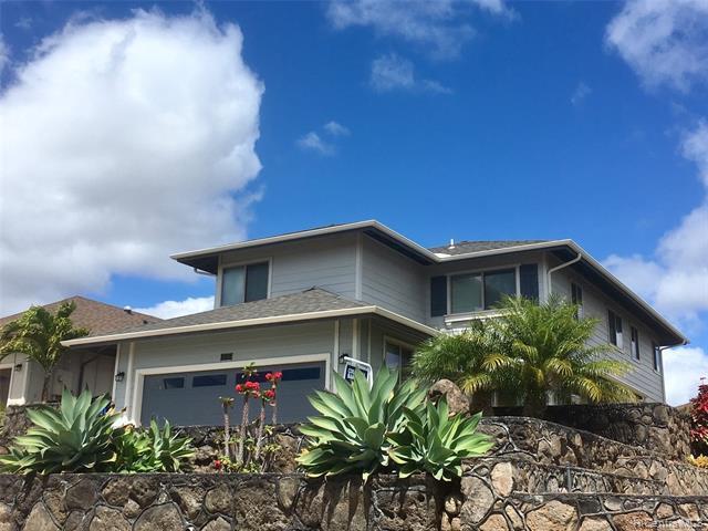 92-743 Kuhoho Street, Kapolei, HI 96707 (MLS #201905808) :: Keller Williams Honolulu