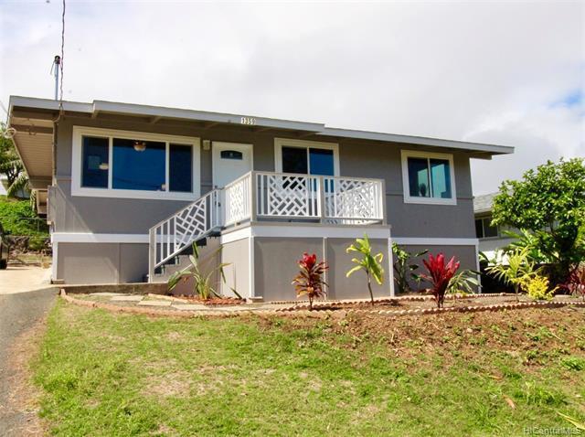 1359 Hele Street, Kailua, HI 96734 (MLS #201905869) :: Yamashita Team