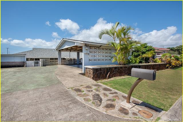 1175 Hookahi Street, Pearl City, HI 96782 (MLS #201905878) :: Barnes Hawaii