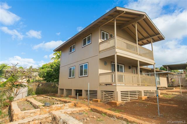 92-530 Pilipono Street, Kapolei, HI 96707 (MLS #201906945) :: Elite Pacific Properties