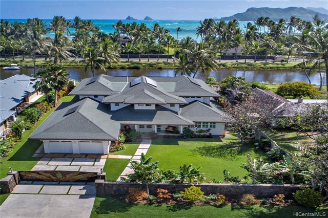 776 Mokapu Road, Kailua, HI 96734 (MLS #201907394) :: Barnes Hawaii