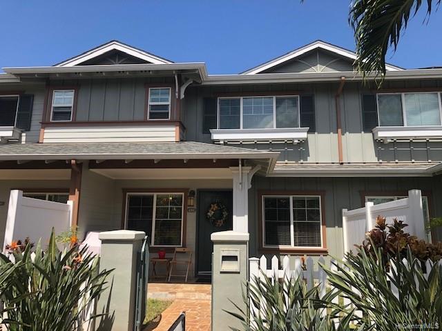 91-2068 Kaioli Street #4302, Ewa Beach, HI 96706 (MLS #201907610) :: Elite Pacific Properties