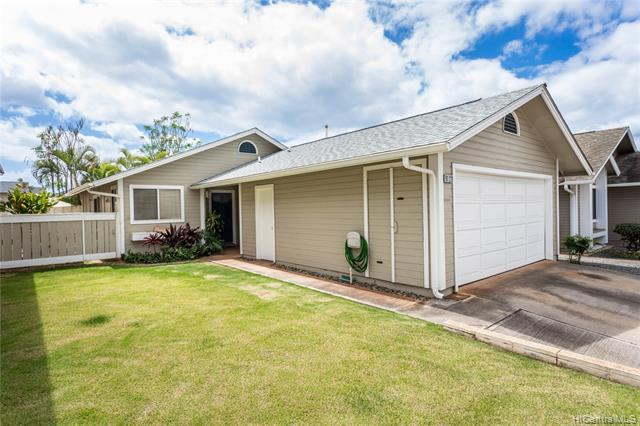 91-229 Wahineomao Way, Ewa Beach, HI 96706 (MLS #201907717) :: Hardy Homes Hawaii