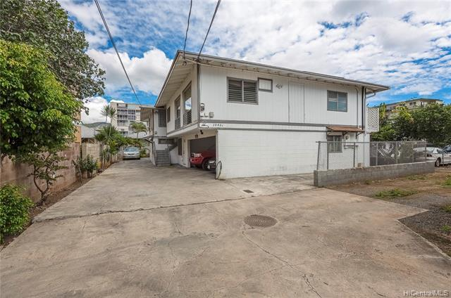 2846 Date Street, Honolulu, HI 96816 (MLS #201907786) :: The Ihara Team