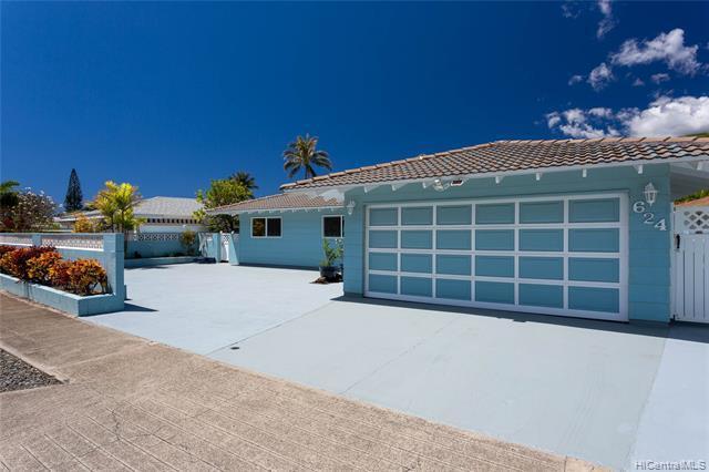 624 Kumukahi Place, Honolulu, HI 96825 (MLS #201907810) :: Hardy Homes Hawaii